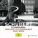 Schubert: 8 Symphonies (DG Collectors Edition)