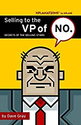 Selling to the VP of NO (English Edition)