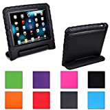 Aken Custodia per iPad Mini 1/Mini 2/mini 3, con manico, antiurto, ideale per bambini