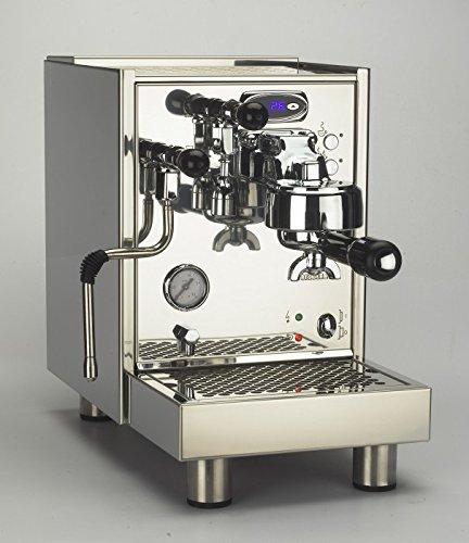 Bezzera Espressomaschine BZ07 S PM mit PID und Doppelmanometer