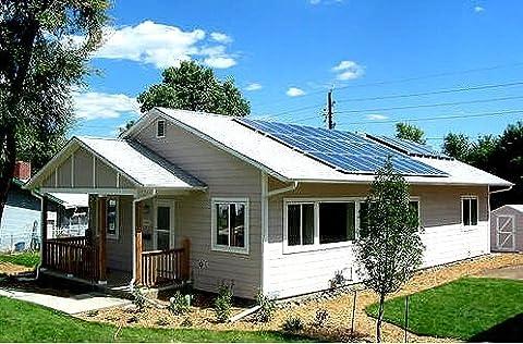 Gowe Grid Tie Solar Power System von 1500W zu 10kW (3KW)