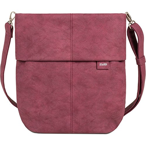 Mademoiselle Umhängetasche M8 flint ZWEI berry (Beere/Pink)