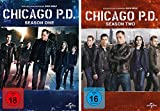 Chicago P.D. - Staffel 1+2 (10 DVDs)