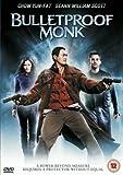 Bulletproof Monk [DVD] [2003]