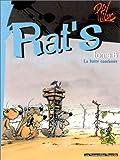 Rat's, Tome 6 - La lutte continue !