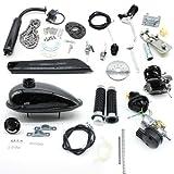 2-Takt 50cc Fahrrad Moteur Motorisierte Hilfsmotor Bike Engine Benzinmotor-Kit