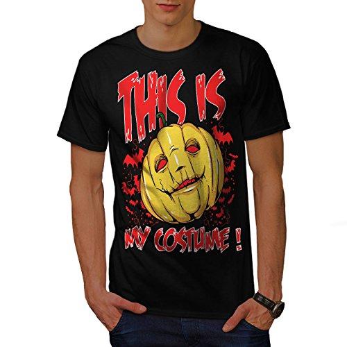 rror Herren XL T-shirt | Wellcoda (Müll-halloween-kostüm)