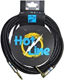 Leem Hotline Câble 6 m SL Noir