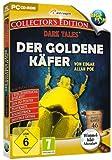 Dark Tales: Der goldene Käfer von Edgar Allan Poe (Collector's Edition)