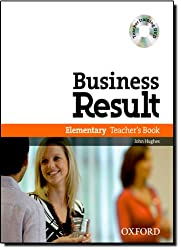 Business Result, Elementary : Teacher's book (1DVD)