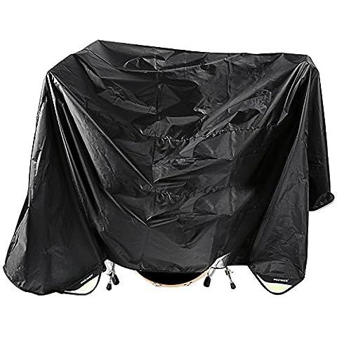 Neewer Noir 80x 108pouces Batterie de la poussière Couverture de