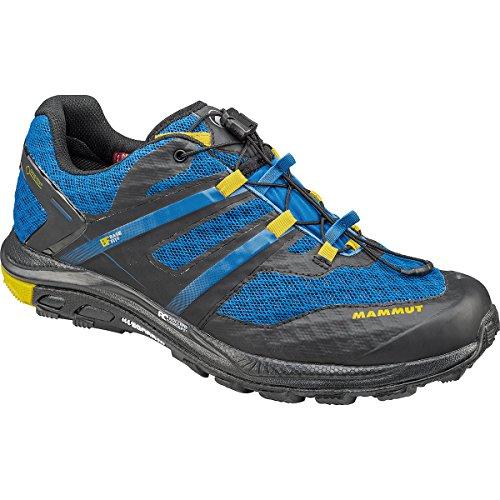 Mammut MTR 141 Pro Low GTX® Men (Trail Running) dark atlantic-yellowstone
