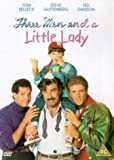 Three Men and A Little Lady [Import anglais]