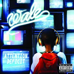 Attention Deficit (Explicit Version) [Explicit]