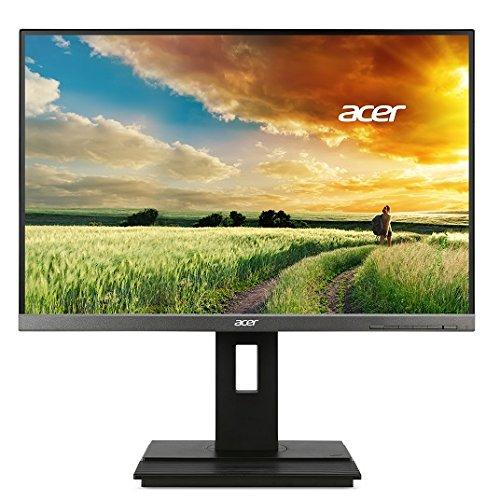 Acer B286HKymjdpprz 28-Inch 4K2K LED Monitor (1 ms, 100M:1, ACM 300 nits, DVI, HDMI)