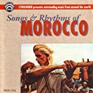 Songs and Rhythms of Morocco