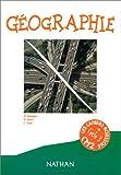 Image de Géographie CM2. Cahier de l'élève