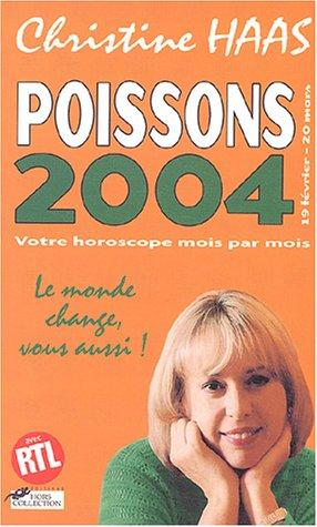 Poisson 2004 par Christine Haas