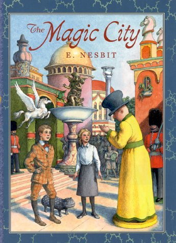 the-magic-city-books-of-wonder-seastar-hardcover