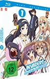 DVD Cover 'Invaders of the Rokujyoma - Vol.1 [Blu-ray]