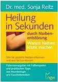 Heilung in Sekunden durch Narbenentstörung (Amazon.de)