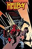 Image de Hellboy 3: Batman, Hellboy, Starman.