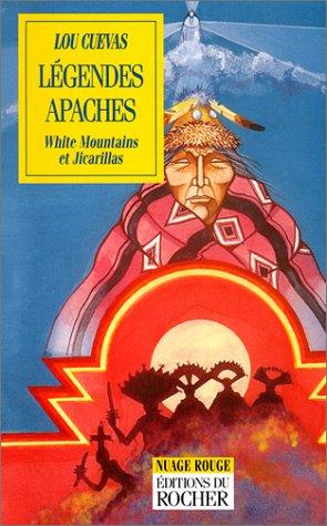 Légendes Apaches : White Mountains et Jicarillas