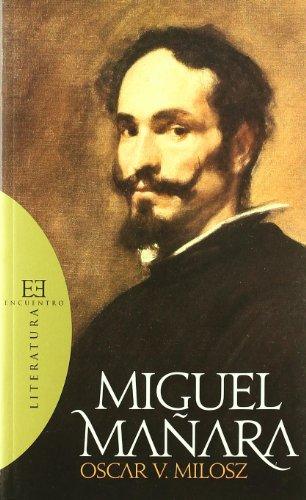 Miguel Manara (Literatura / Literature)