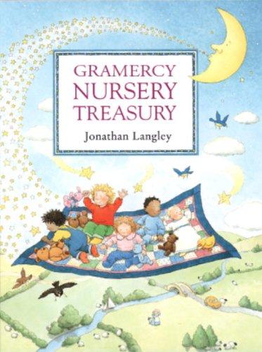 Gramercy Nursery Treasury -