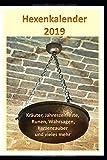 Hexenkalender 2019