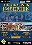 Produkt-Bild: Die großen Imperien Vol. 2