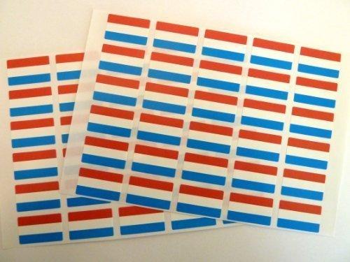 Paquete de 60 , 33x20mm , Países bajos Auto-adherente Bandera Pegatinas , autoadhesivo Bandera Etiquetas