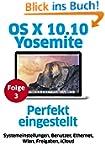 OS X Yosemite - Systemeinstellungen