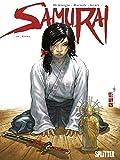 Samurai. Band 10: Ririko