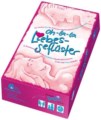 Californian Products 02061 - Liebesgeflüster