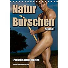 Jungs nackt in der natur