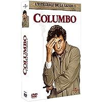 Columbo : L'Intégrale Saison 1 - Coffret 6 DVD