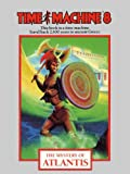 Time Machine 8: The Mystery of Atlantis (English Edition)