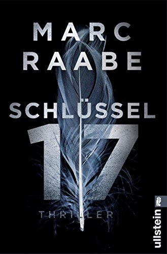 Buchseite und Rezensionen zu 'Schlüssel 17' von Marc Raabe