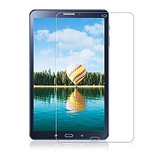 CRXOOX Pellicola Protettiva in Vetro Temperato Screen Protector per Samsung Tab A 10.1 (SM-T580 / T585)