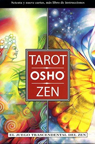 Tarot Osho Zen: el Juego Trascendental Del Zen (Tarot, oráculos y juegos) por Osho