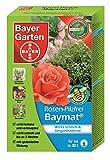 Bayer Garten Rosen-Pilzfrei Baymat Pilzbekämpfung, Weiß, 200 ml