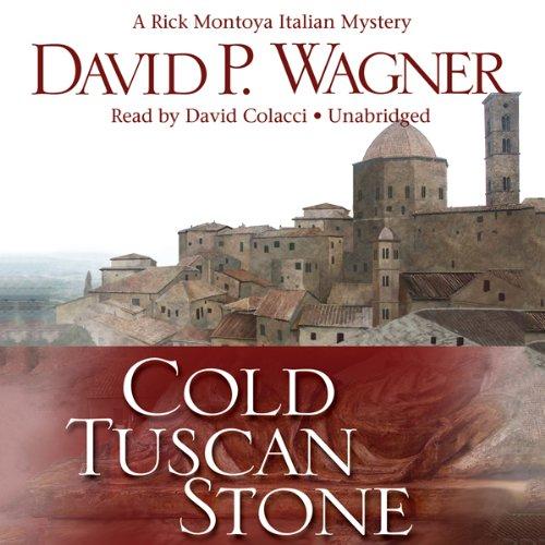 Cold Tuscan Stone  Audiolibri