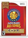 #7: Nintendo Selects: Super Mario All Stars