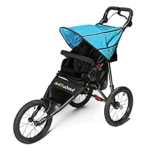 Out n About Nipper Sport Special Edition Marine Blue   11