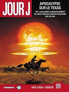 """Afficher """"Jour J n° 9<br /> Apocalypse sur le Texas"""""""
