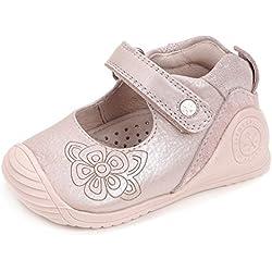 Bailarinas Bebé-Niña, Rosa (Pink)