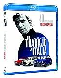 Un trabajo en Italia (40 aniversario) [Blu-ray]
