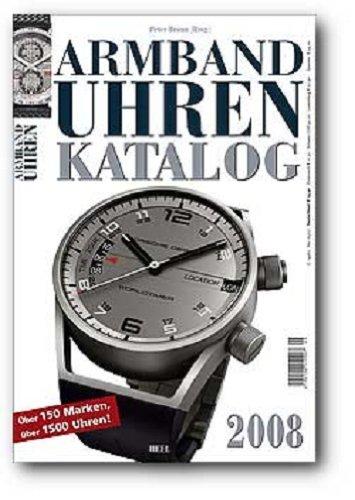 Armbanduhren-Katalog 2008