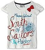#9: Cherokee Girls' T-Shirt